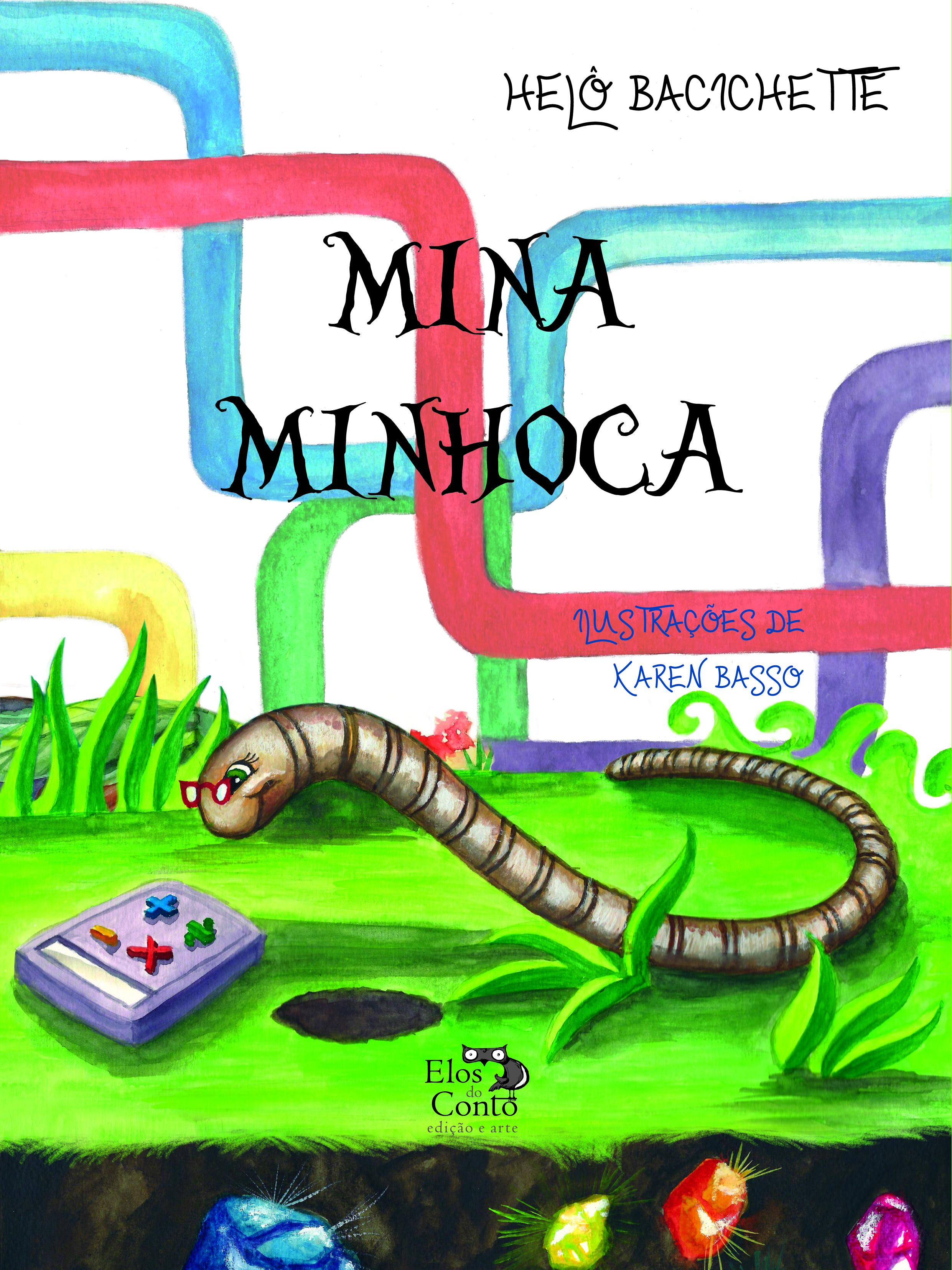 Minha Minhoca