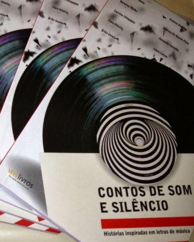 Contos de Som e Silêncio
